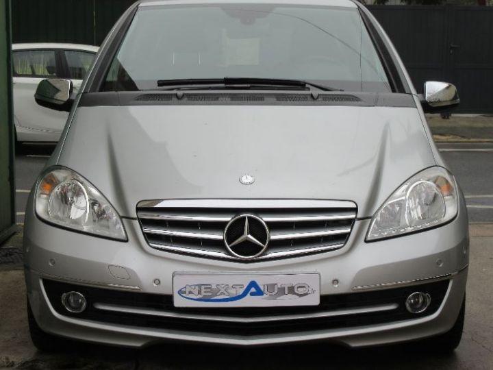 Mercedes Classe A W169 170 ELEGANCE GRIS CLAIR Occasion - 6