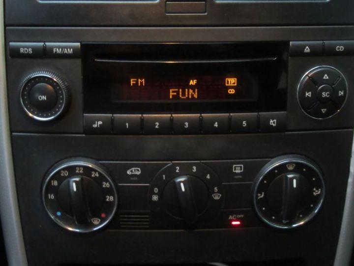 Mercedes Classe A W169 200 CDI AVANTGARDE 5P BLEU FONCÉ Occasion - 8