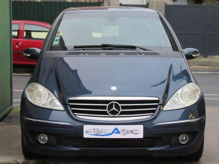 Mercedes Classe A W169 200 CDI AVANTGARDE 5P BLEU FONCÉ Occasion - 15