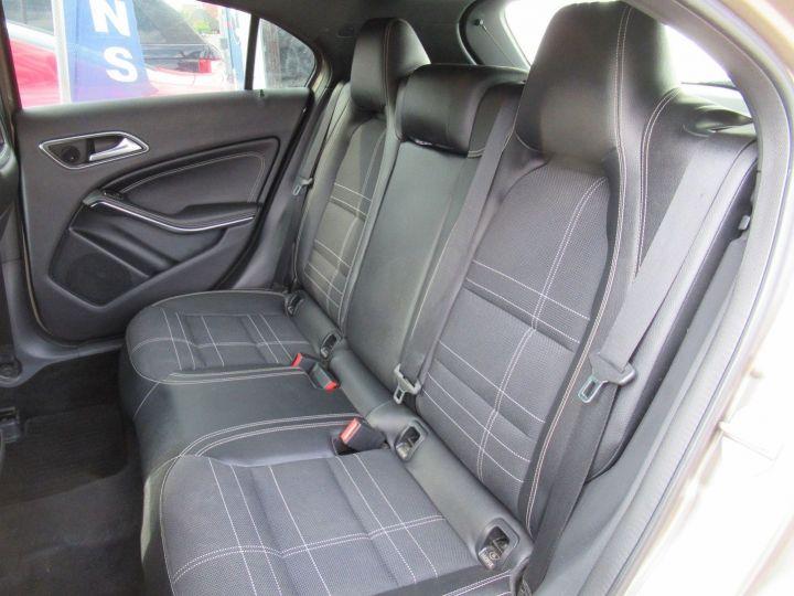 Mercedes Classe A (W176) 180 CDI BUSINESS EXECUTIVE Gris Fonce - 6