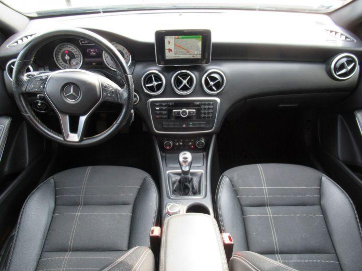 Mercedes Classe A (W176) 180 CDI BUSINESS EXECUTIVE Gris Fonce - 19