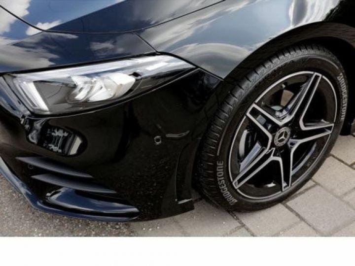 Mercedes Classe A W176 180 D SPORT EDITION 7G-DCT NOIR Occasion - 3