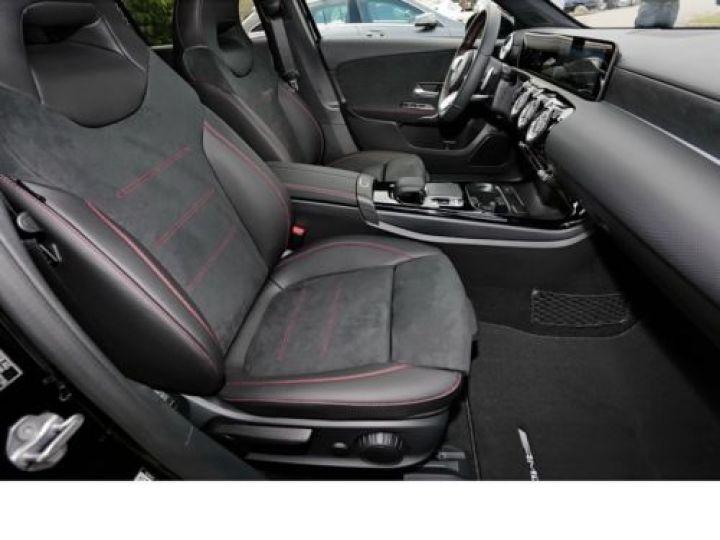 Mercedes Classe A W176 180 D SPORT EDITION 7G-DCT NOIR Occasion - 4