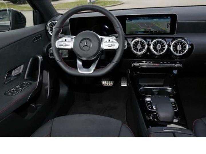 Mercedes Classe A W176 180 D SPORT EDITION 7G-DCT NOIR Occasion - 5