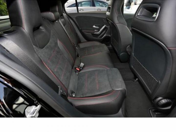 Mercedes Classe A W176 180 D SPORT EDITION 7G-DCT NOIR Occasion - 6