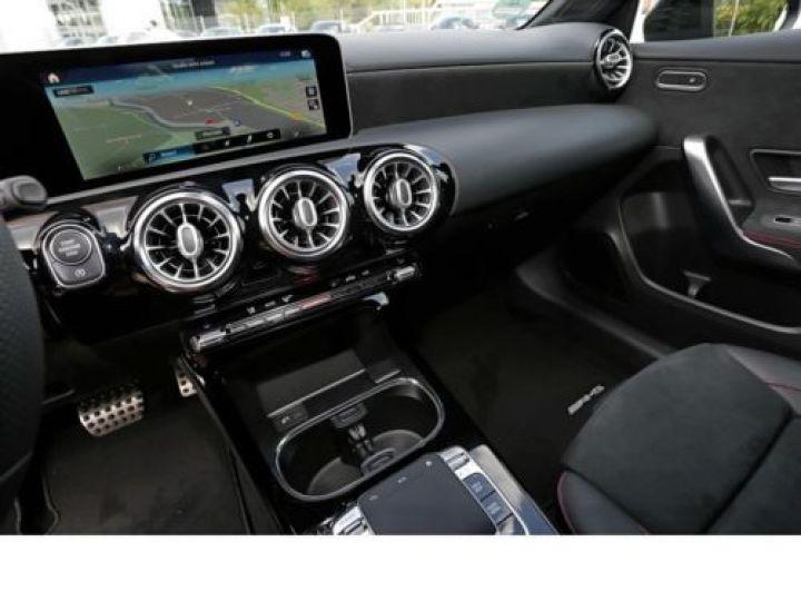 Mercedes Classe A W176 180 D SPORT EDITION 7G-DCT NOIR Occasion - 8