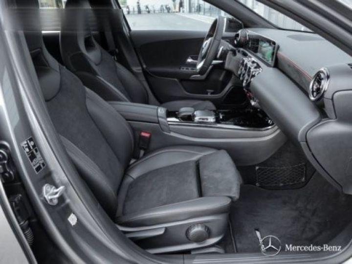 Mercedes Classe A W176 180 D SPORT EDITION 7G-DCT GRIS Occasion - 4
