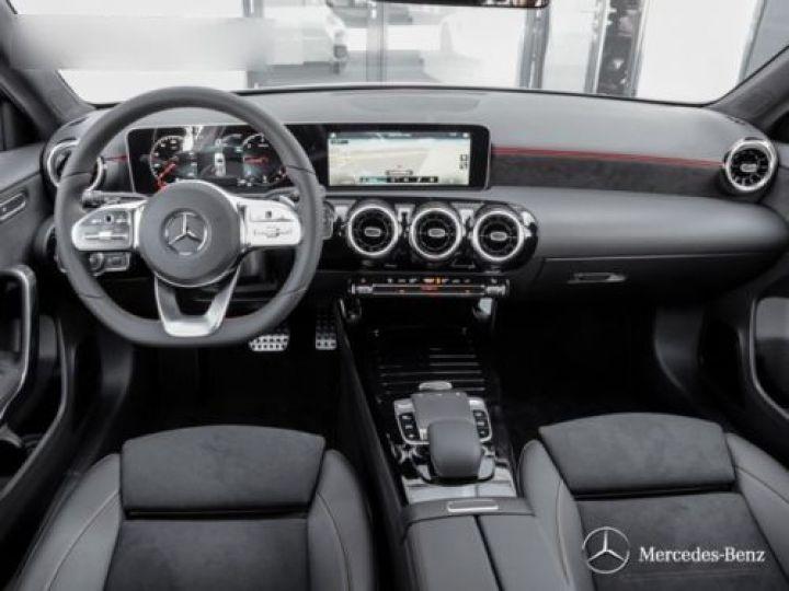 Mercedes Classe A W176 180 D SPORT EDITION 7G-DCT GRIS Occasion - 5