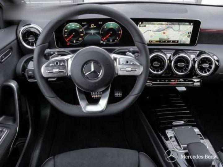 Mercedes Classe A W176 180 D SPORT EDITION 7G-DCT GRIS Occasion - 8