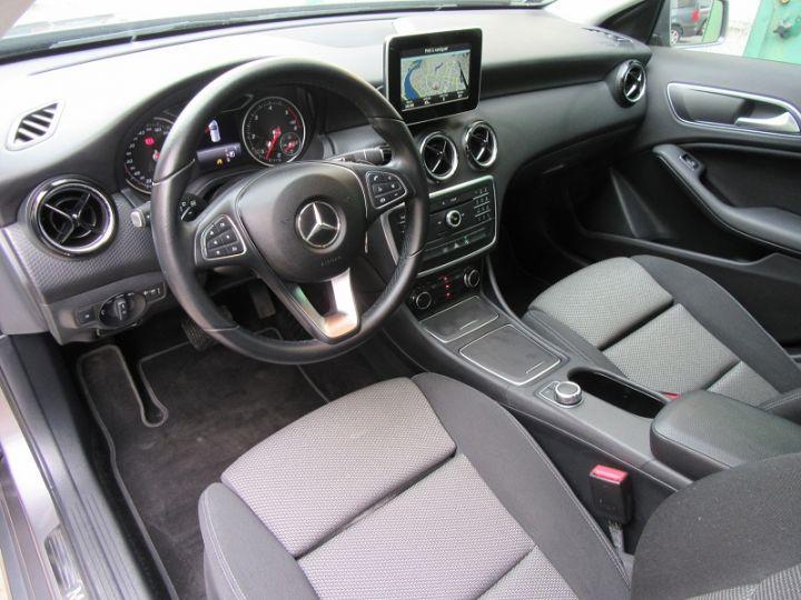 Mercedes Classe A W176 200 D BUSINESS 7G-DCT GRIS FONCE Occasion - 2