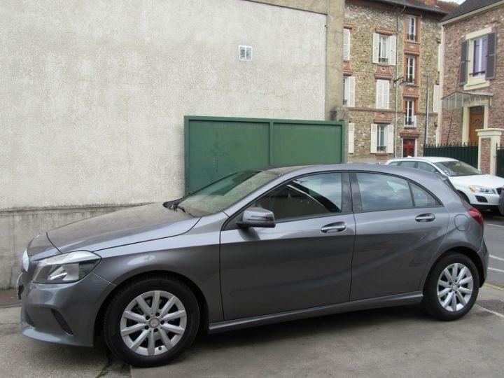 Mercedes Classe A W176 200 D BUSINESS 7G-DCT GRIS FONCE Occasion - 5
