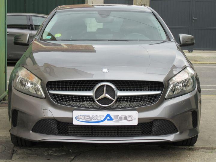 Mercedes Classe A W176 200 D BUSINESS 7G-DCT GRIS FONCE Occasion - 6