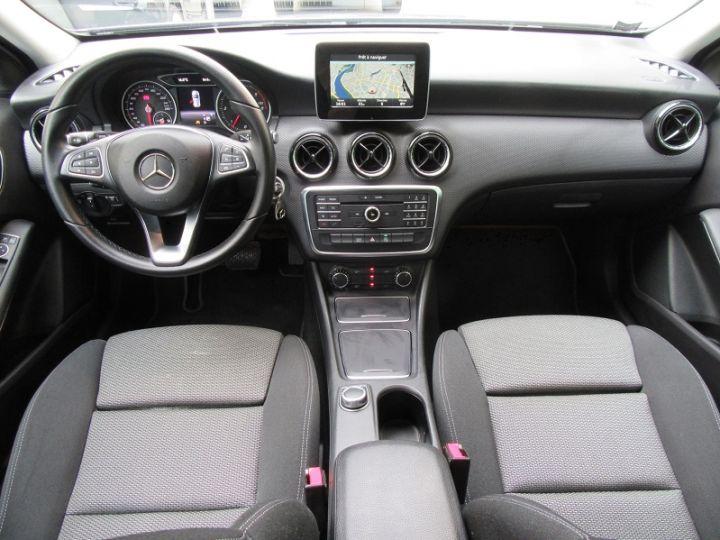 Mercedes Classe A W176 200 D BUSINESS 7G-DCT GRIS FONCE Occasion - 8