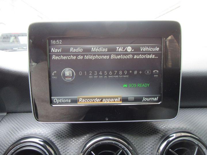 Mercedes Classe A W176 200 D BUSINESS 7G-DCT GRIS FONCE Occasion - 20
