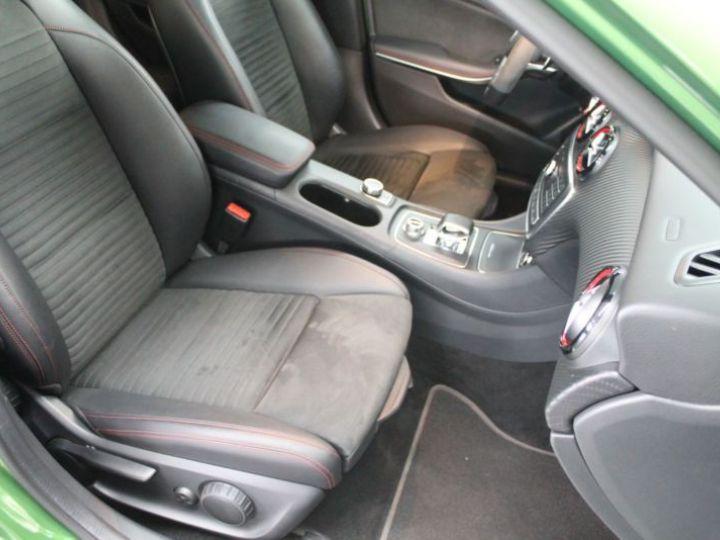 Mercedes Classe A W176 45 AMG 4MATIC SPEEDSHIFT-DCT VERT Occasion - 7
