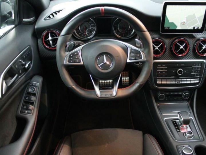 Mercedes Classe A W176 45 AMG 4MATIC SPEEDSHIFT-DCT VERT Occasion - 8