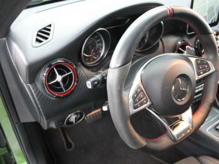 Mercedes Classe A W176 45 AMG 4MATIC SPEEDSHIFT-DCT VERT Occasion - 12