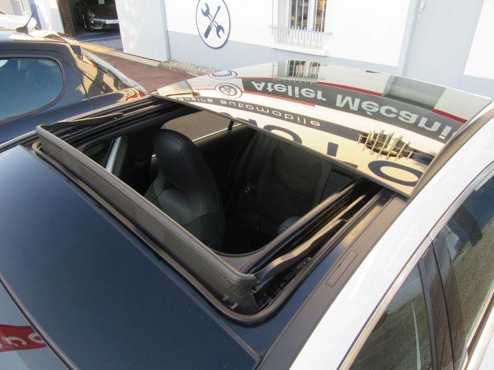 Mercedes Classe A (W177) 180 D 116CH AMG LINE 7G-DCT Blanc Occasion - 11
