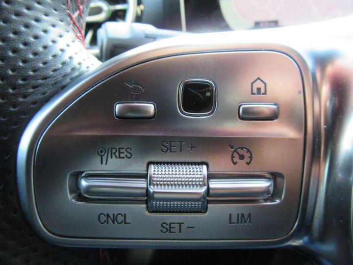 Mercedes Classe A (W177) 180 D 116CH AMG LINE 7G-DCT Blanc Occasion - 16