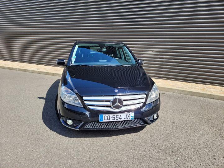 Mercedes Classe B 2 180 design 7 dct Noir Occasion - 7