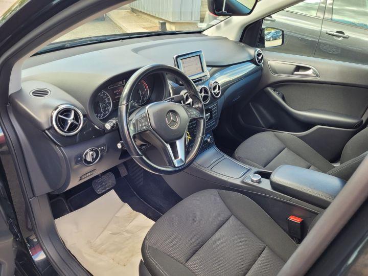 Mercedes Classe B 2 180 design 7 dct Noir Occasion - 12