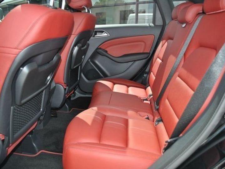 Mercedes Classe B 200 D FASCINATION 7G DCT  NOIR  Occasion - 5