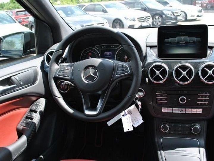 Mercedes Classe B 200 D FASCINATION 7G DCT  NOIR  Occasion - 6