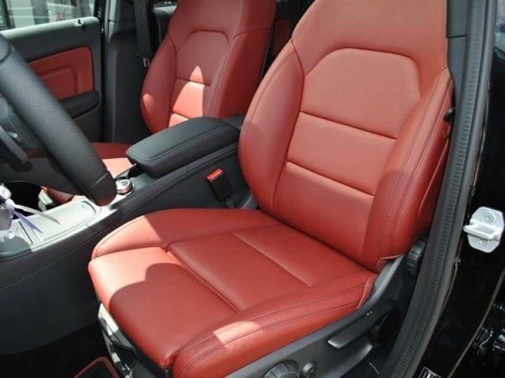 Mercedes Classe B 200 D FASCINATION 7G DCT  NOIR  Occasion - 7