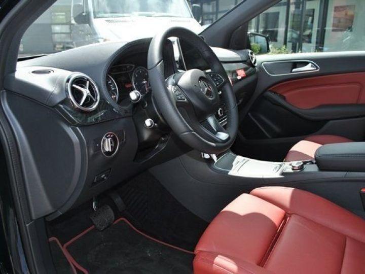 Mercedes Classe B 200 D FASCINATION 7G DCT  NOIR  Occasion - 10