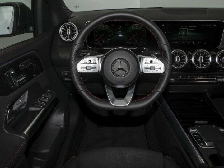 Mercedes Classe B 200 FASCINATION 7G DCT  GRIS Occasion - 12