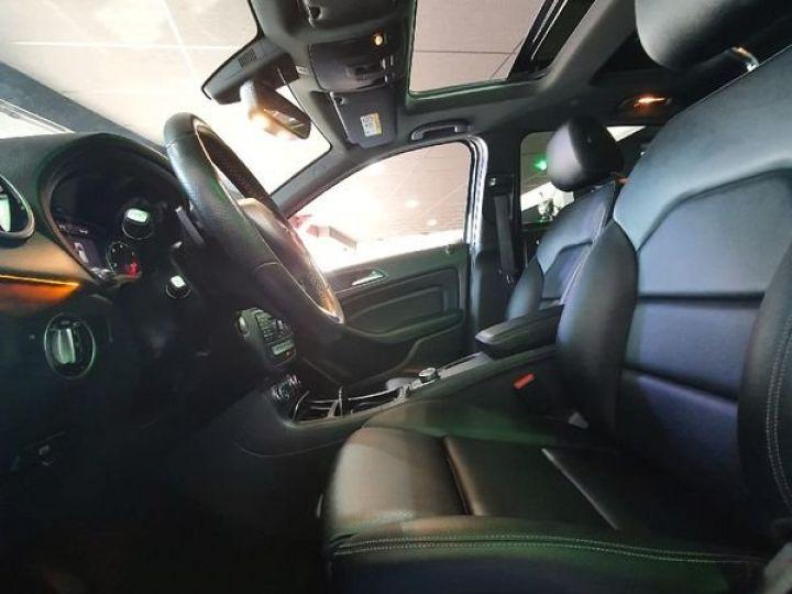 Mercedes Classe B 200d Fascination AMG Noir - 4