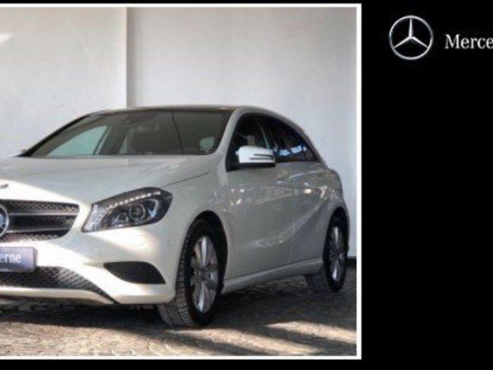 Mercedes Classe B 220 CDI 170 cv 7G-TRON(12/2013) blanc - 1