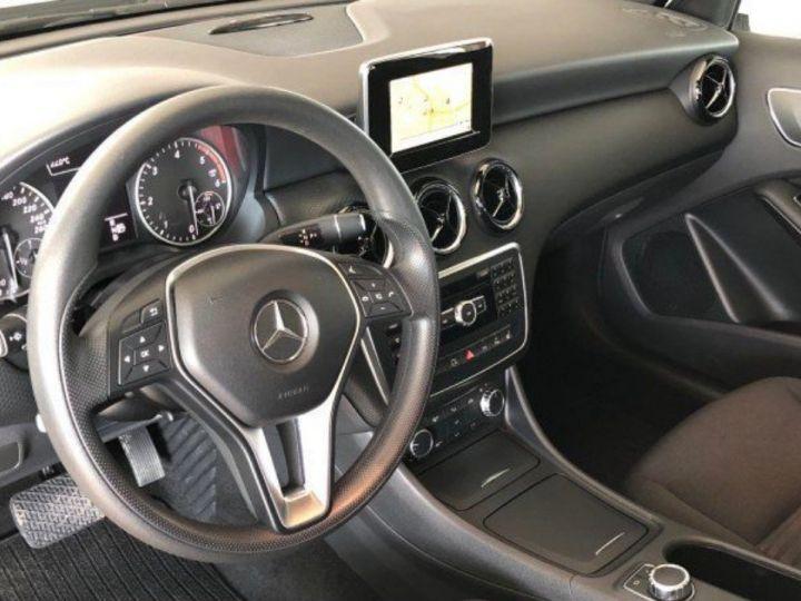 Mercedes Classe B 220 CDI 170 cv 7G-TRON(12/2013) blanc - 5