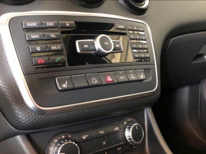 Mercedes Classe B 220 CDI 170 cv 7G-TRON(12/2013) blanc - 12