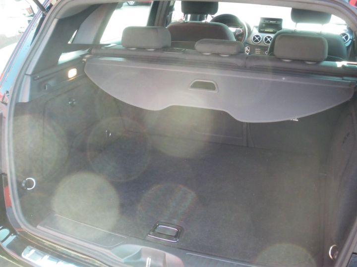 Mercedes Classe B B160 102 INTUITION NOIR - 6