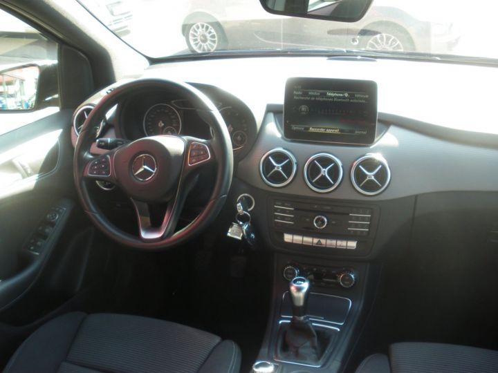 Mercedes Classe B B160 102 INTUITION NOIR - 8