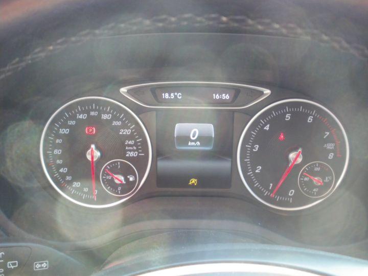 Mercedes Classe B B160 102 INTUITION NOIR - 12