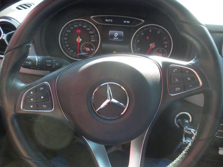 Mercedes Classe B B160 102 INTUITION NOIR - 13