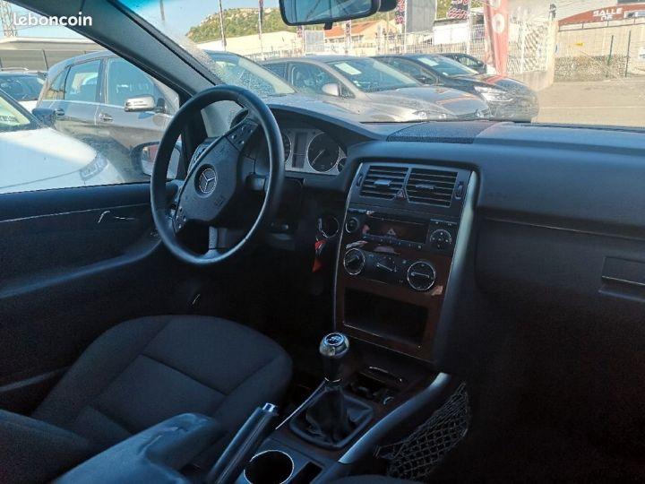 Mercedes Classe B B180 DESIGN BLEU METAL Occasion - 5