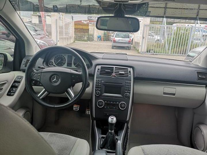 Mercedes Classe B PACK SPORT BLANC METAL Occasion - 3