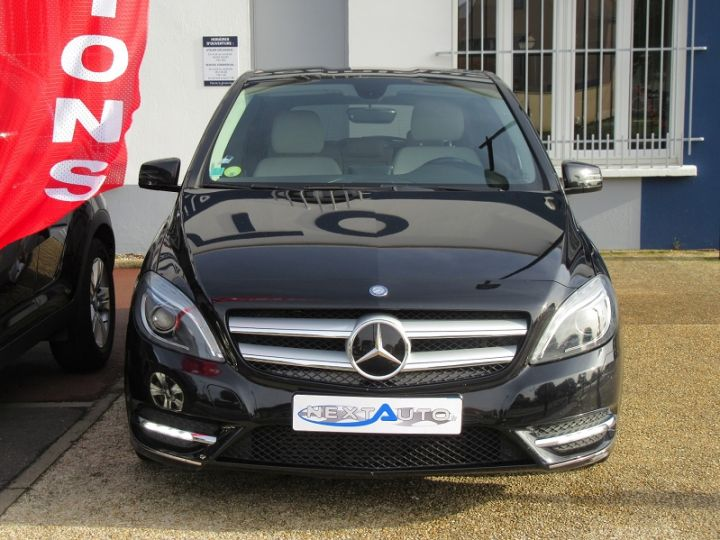 Mercedes Classe B (W246) 180 CDI BUSINESS EXECUTIVE Noir Occasion - 6