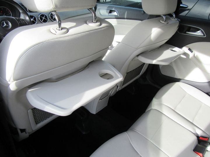 Mercedes Classe B (W246) 180 CDI BUSINESS EXECUTIVE Noir Occasion - 10