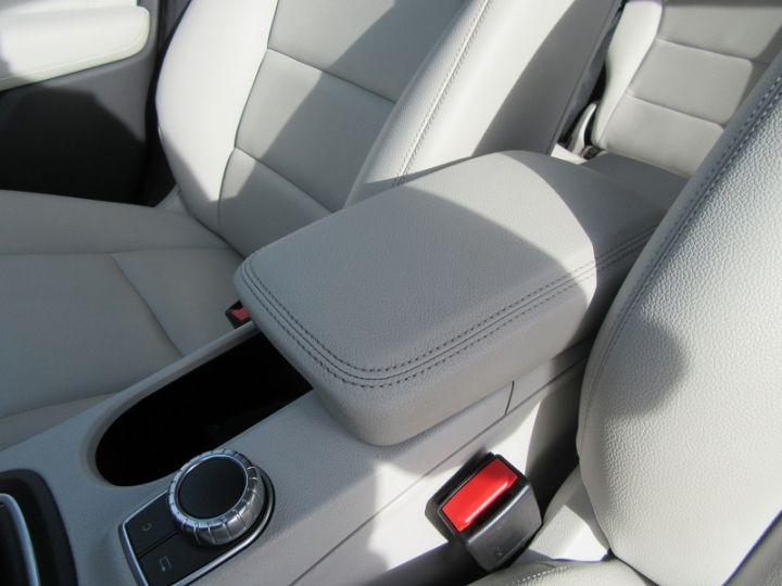 Mercedes Classe B (W246) 180 CDI BUSINESS EXECUTIVE Noir Occasion - 11