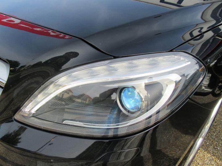 Mercedes Classe B (W246) 180 CDI BUSINESS EXECUTIVE Noir Occasion - 16