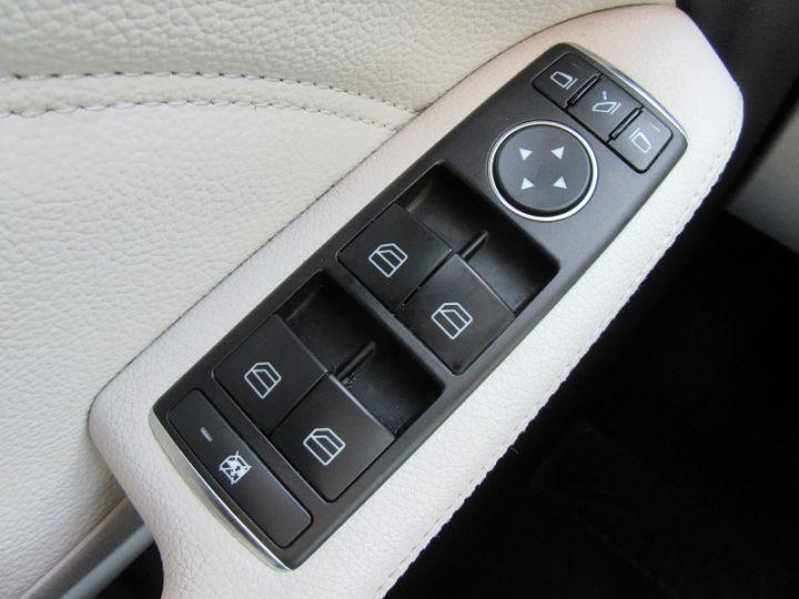 Mercedes Classe B (W246) 180 CDI BUSINESS EXECUTIVE Noir Occasion - 18