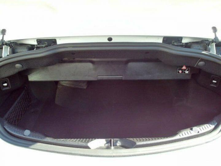 Mercedes Classe C 180 Cabrio AMG- Line BLANC PEINTURE METALISE  Occasion - 8