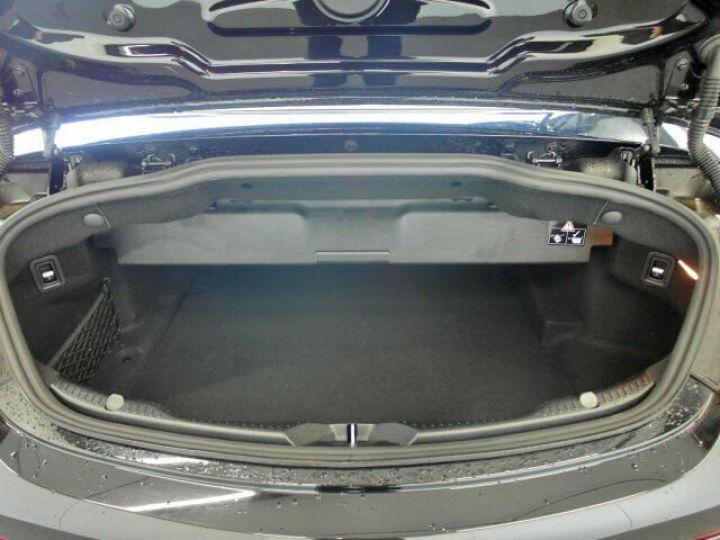 Mercedes Classe C 180 Cabrio AMG- Line NOIR PEINTURE METALISE  Occasion - 9