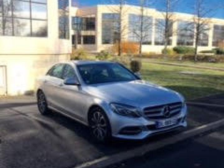 Mercedes Classe C 220 Iv Bluetec Occasion Toussus Le Noble Yvelines