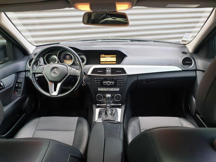 Mercedes Classe C 3 180 cdi avantgarde 7g tronic Noir Occasion - 5