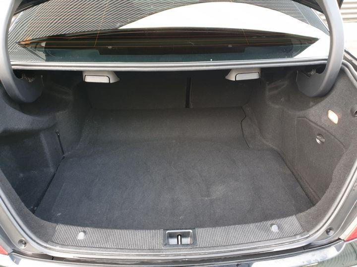 Mercedes Classe C 3 180 cdi avantgarde 7g tronic Noir Occasion - 7